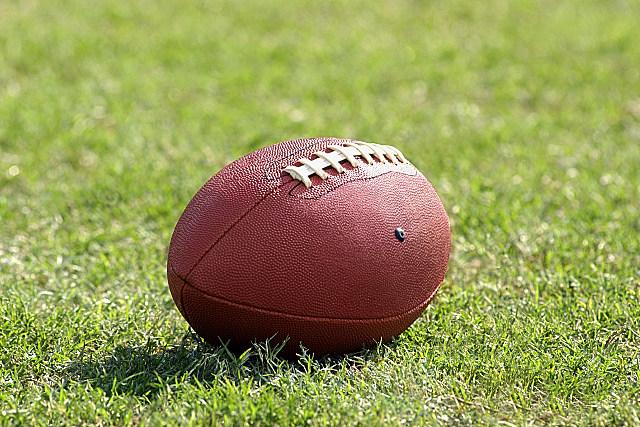 Football - Comstock