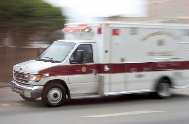 Ambulance - iStock