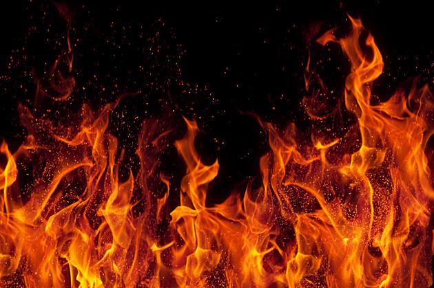 Flames - iStock
