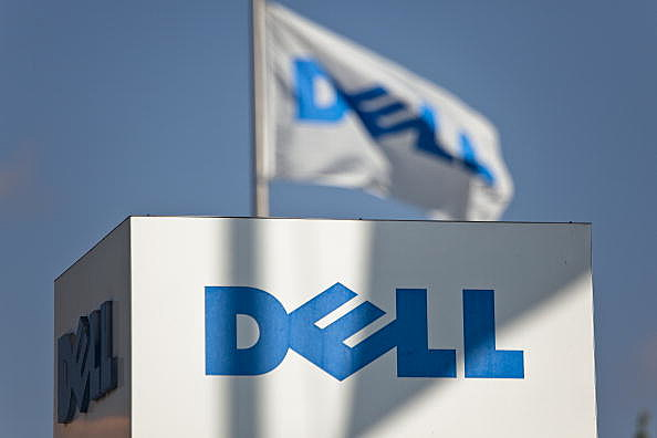 Dell Buying EMC in a Transaction Valued at About $67 Billion