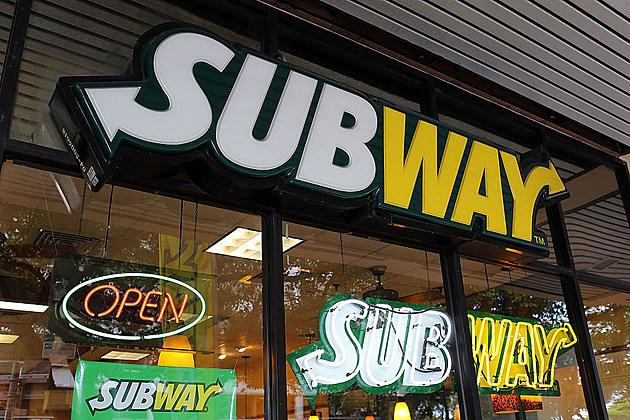 Subway - Joe Raedle, Getty Images