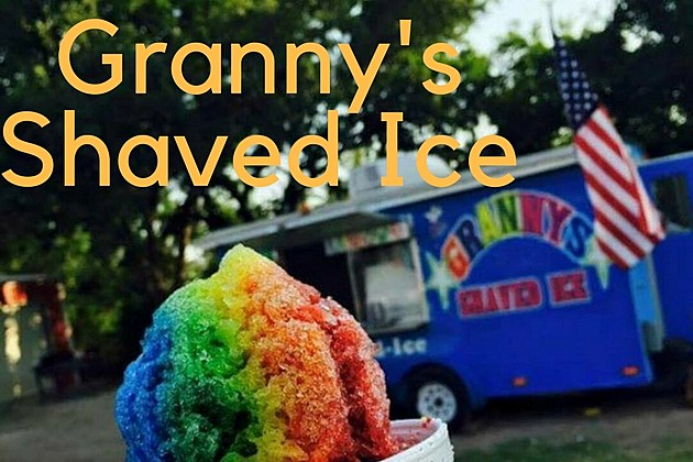 Granny's Shaved Ice resize