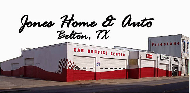 Jones Home and Auto