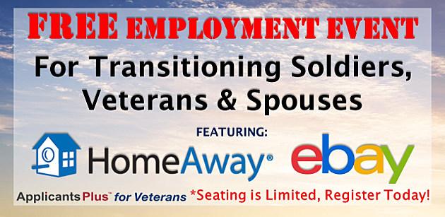 ApplicantsPlus for Veterans Job Seeker Summit