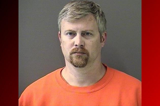 Thomas Lloyd Cannon - Bell County Jail Photo