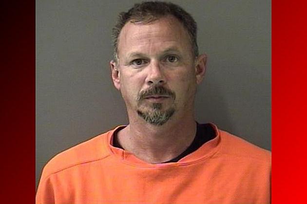Jason Stuart Bernal - Bell County Jail Photo