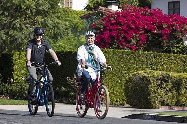 LoneStar E Bikes,  Jay Ford
