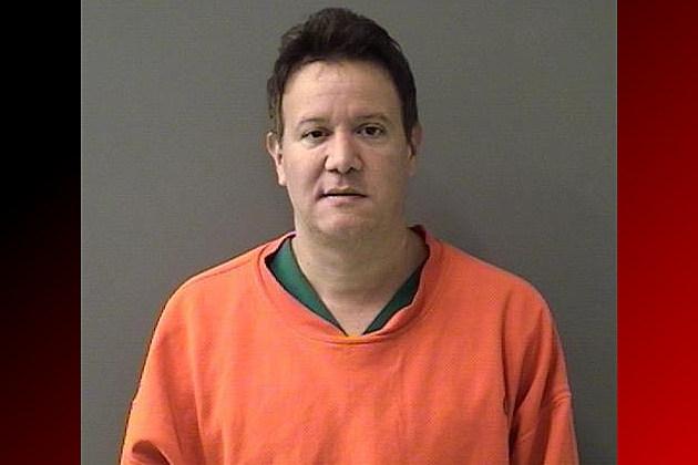David Anthony Miranda - Bell County Jail Photo