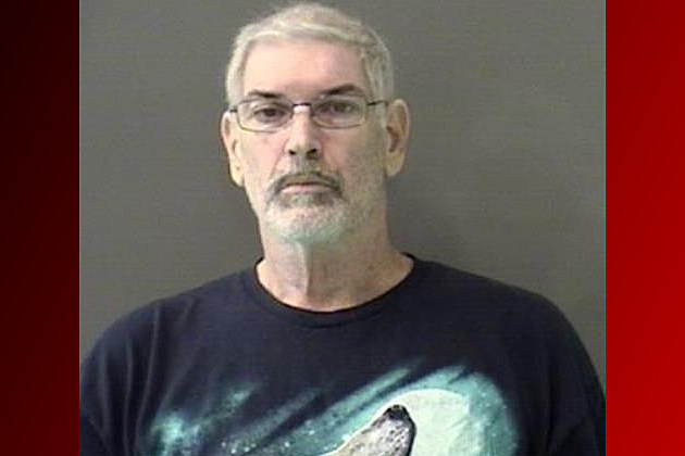 Phillip Joseph Beauchamp - Bell County Jail Photo